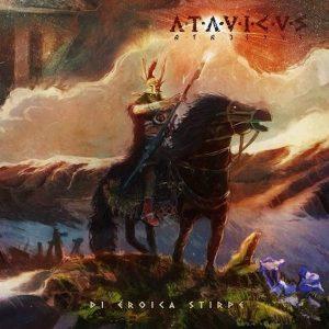 atavicus di eroica stirpe