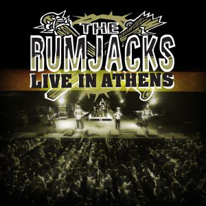 The Rumjacks Live in Athens