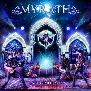 Myrath Live in Carthage