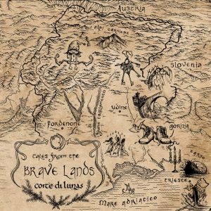 Corte di Lunas Tales from the Brave Lands