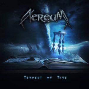 Aereum Tempest of Time