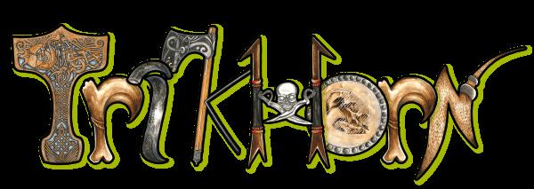 Trikhorn logo