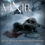 Vanir 10 Years of Mead and Metal