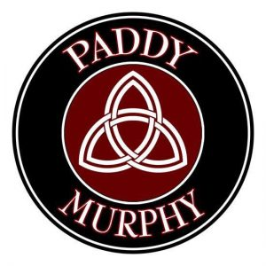 Paddy Murphy logo