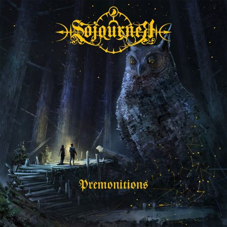 Sojourner Premonitions