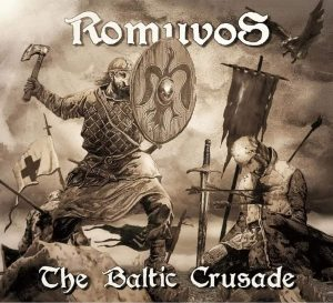 Romuvos The Baltic Crusade