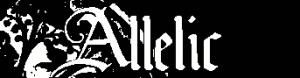 Allelic logo