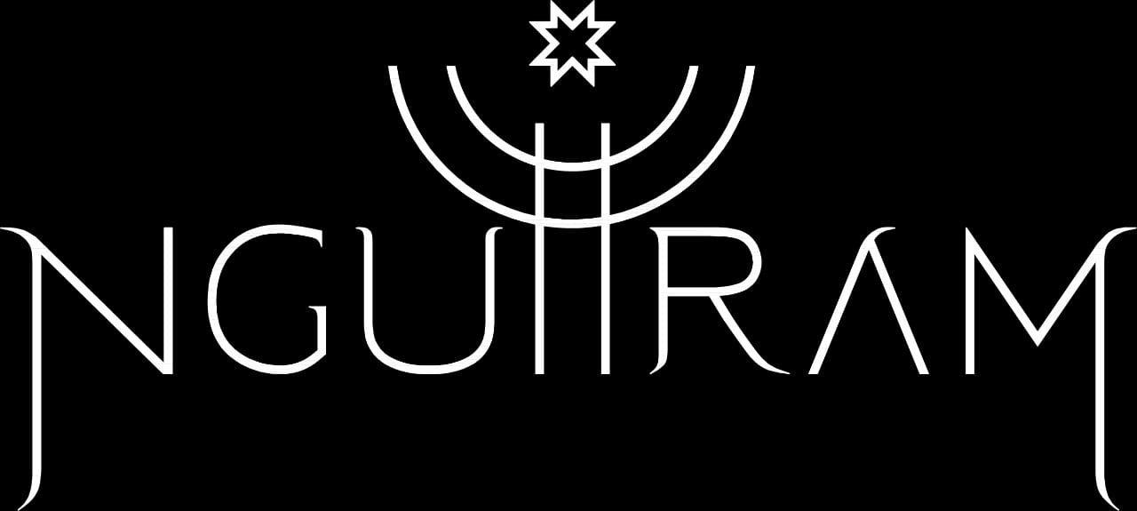 Ngutram logo