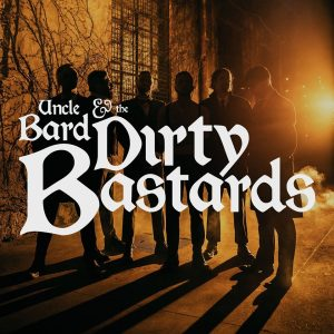 Uncle Bard & The Dirty Bastards logo