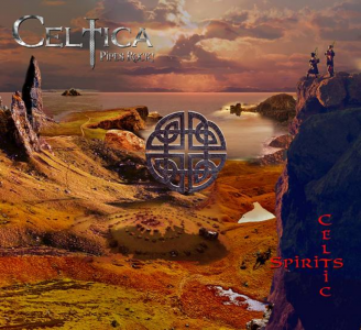 Celtica celtic Spirits