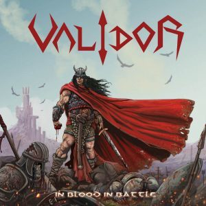 Validor In Blood In Battle