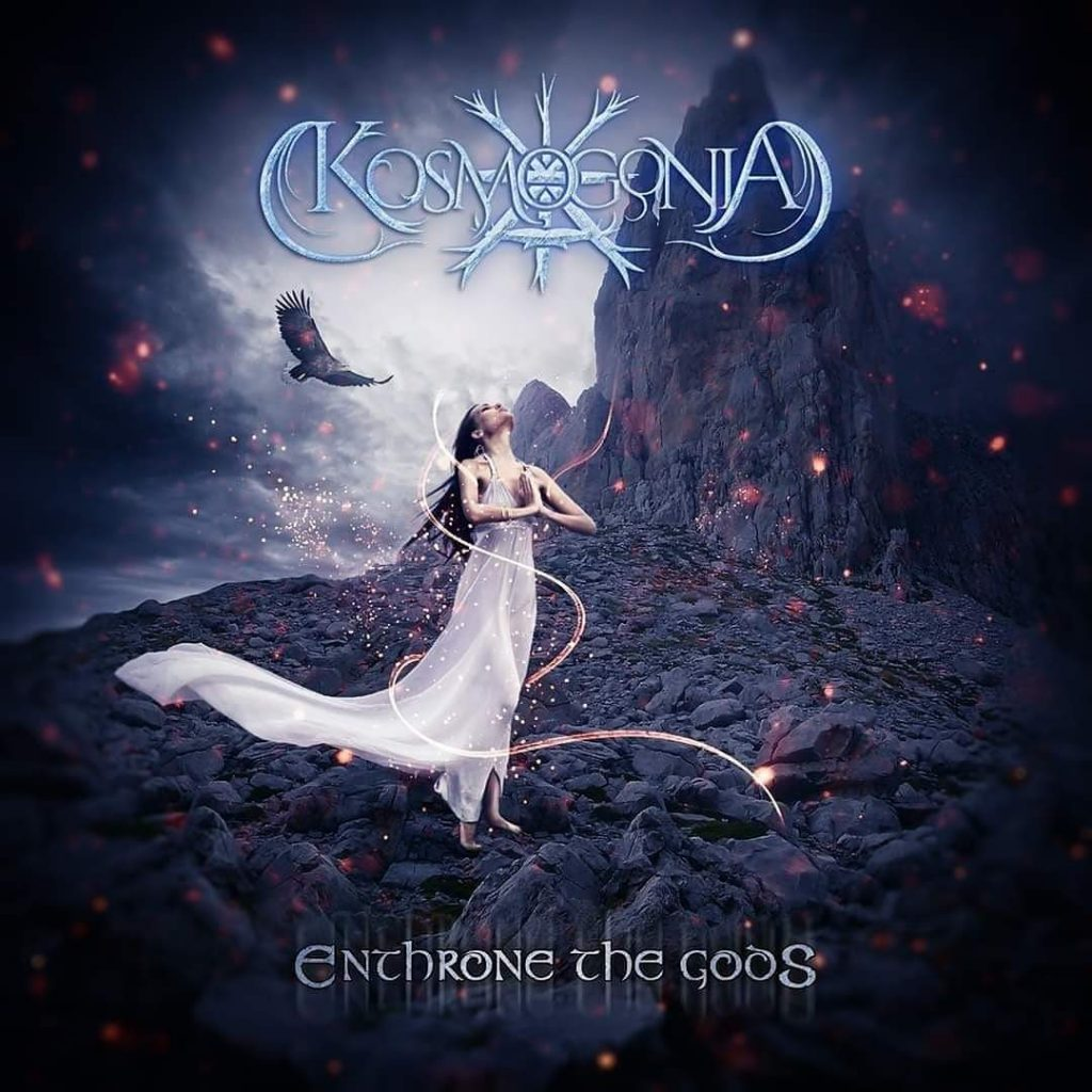 Kosmogonia Enthrone the Gods