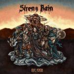 Siren's Rain Rise Forth
