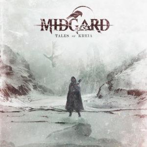 Midgard Tales of Kreia