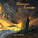 Downcast Twilight Alba Gu Brath