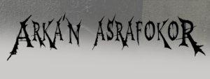 Arka'n logo