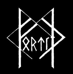 Fortid logo