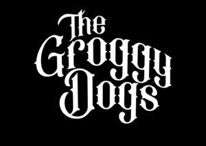 The Groggy Dogs logo