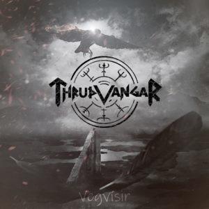 Thrudvangar Vegvisir