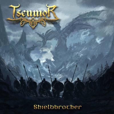 Isenmor Shieldbrother