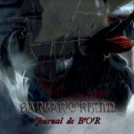 "Barbar""O'Rhum Journal de B'O'R"