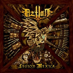 Aztlan Legion Mexica