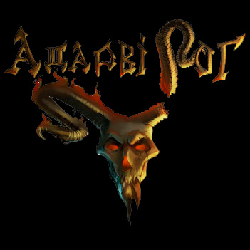 Adarvirog logo
