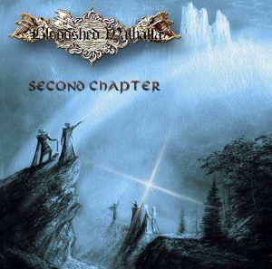 Bloodshed Walhalla Second Chapter