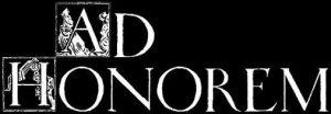 Ad Honorem logo
