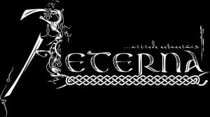 Aeterna logo