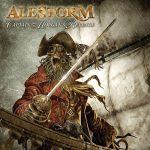 Alestorm Captain Morgan's Revenge