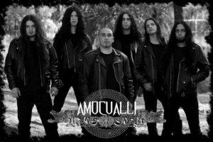 Amocualli