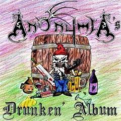 Anonymia's Drunken Album