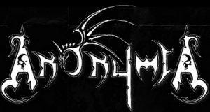 Anonymia logo