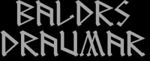 Baldrs Draumar logo