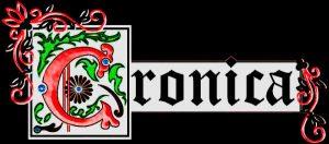 Cronica logo