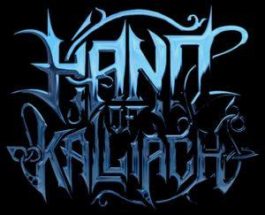 Hand of kalliach logo