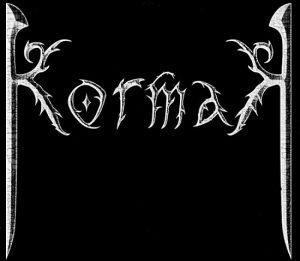 Kormak logo