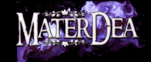 Materdea logo