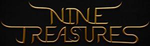Nine Treasures logo