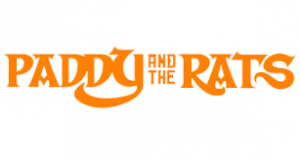 Paddy and the Rats logo