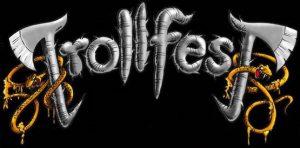Trollfest logo