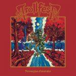 Trollfest Norwegian Fairytales