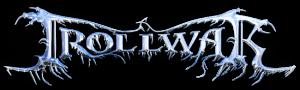 Trollwar logo