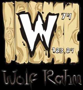 Wolf Rahm logo