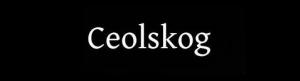 Ceolskog logo