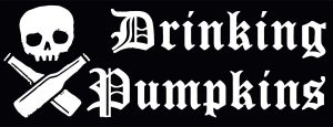 Drinking Pumpkins logo