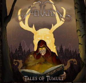 Folkrim Tales of Tumult