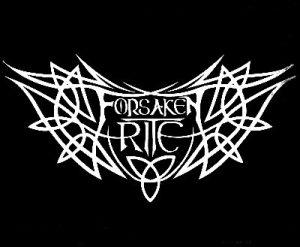 Forsaken Rite logo
