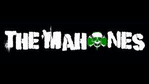 The Mahones logo